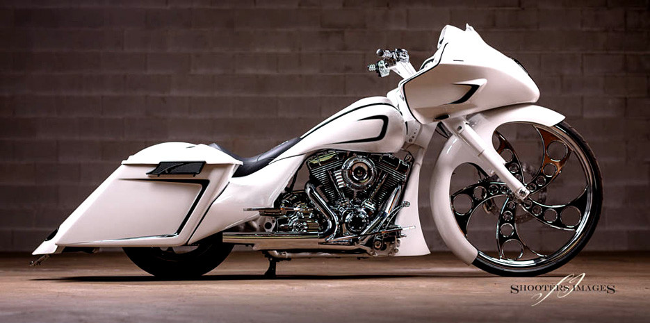Indian Motorcycles 2015 >> DD Custom Cycle